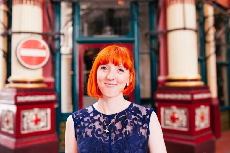 Holly Smith - Celebrant London