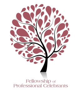 Fellowship of Professional Celebrants logo